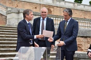 Así lo ha manifestado el alcalde de Boadilla del Monte a través de una carta al Ministro, José Luis Ábalos