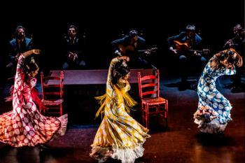 El espectáculo flamenco se sube al escenario del José María Rodero, el próximo 20 de mayo para improvisar sobre el amor, el desamor y la amistad