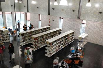 Del 8 de enero al 9 de febrero, doce bibliotecas abrirán con horarios especiales para facilitar el estudio durante la época de exámenes.