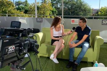 Javier Martín Robles | Fundador de Innovación Abierta en Sngular