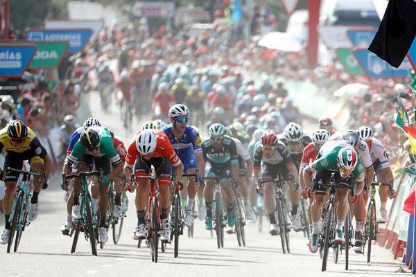 Todo listo para la 32ª edición de La Vuelta a Madrid