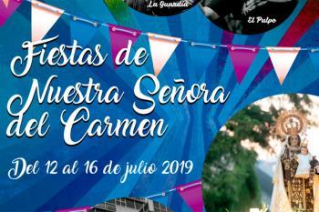 El 12 de julio se inaugurarán las fiestas del barrio La Estación con actuaciones de La Guardia, La Frontera y Dj Pulpo