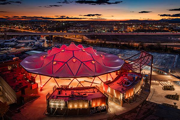 Os adelantamos todos los detalles e imágenes del innovador concepto de centro comercial que fusiona el deporte extremo, las compras y el ocio