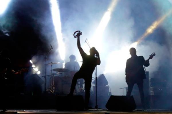 Todos los conciertos de las Fiestas de Leganés