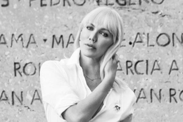 Topacio Fresh Premio Mujer en el Mundo de la Cultura en 2019