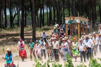 Más de 5.000 rocieros acudirán al encuentro los próximos 20 y 21 de septiembre