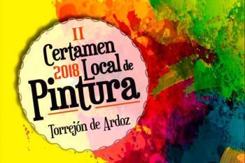 El plazo de presentación de las obras tendrá lugar entre el 1 y el 15 de octubre en la Concejalía de Cultura