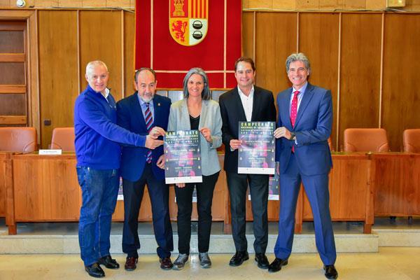 Torrejón de Ardoz acogerá la primera fase del Campeonato Nacional de Selecciones Autonómicas Sub 15 y Sub 17