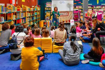 Decenas de actividades se darán cita en nuestra ciudad para fomentar la lectura