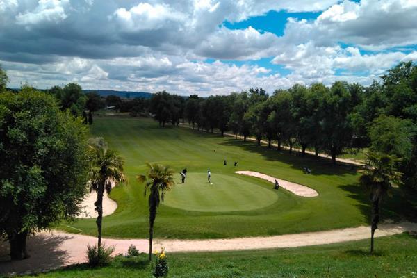 Torrejón celebra su Torneo de Golf Solidario