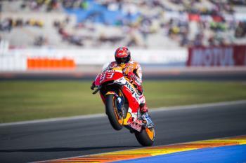 La exposición contará con la moto con la que Marc Márquez ganó el Mundial de MotoGP en 2016, entre otros objetos