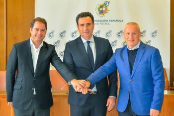 El 'Espacio Selección' promocionará el España – Rumanía del día 18 en el Wanda Metropolitano