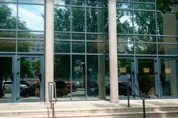 Los solicitantes han recibido un espacio en el Centro Polivalente Abogados de Atocha