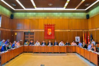 Nuestra ciudad ratifica la decisión de la Comunidad de Madrid de poner coto a los locales de juego