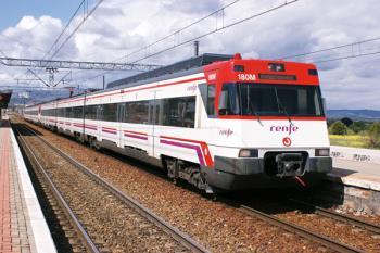 Renfe conectará nuestra ciudad con Canillejas y Avenida de América, según Fomento