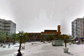 Ya ha mejorado la accesibilidad en puntos como el consistorio, en los colegios y en el centro Polivalente Abogados de Atocha