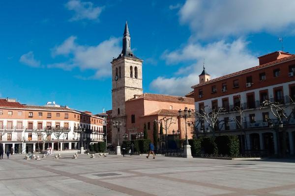 Nuestro municipio es el octavo más poblado de la Comunidad de Madrid