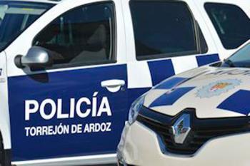 Lee toda la noticia 'Torrejón reconoce la labor de la Policía Local'
