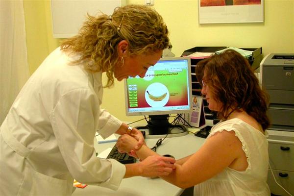 El objetivo es mejorar la calidad de vida de las personas que padecen esta enfermedad crónica
