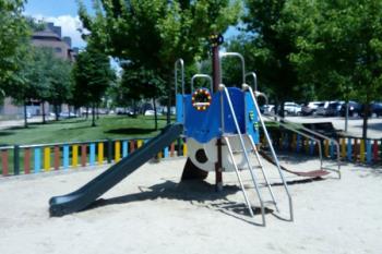 El objetivo es que niños y niñas dispongan de espacios adecuados y puedan disfrutar de su tiempo de juego