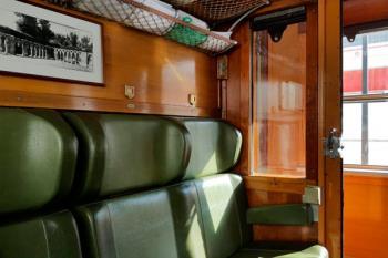 El Tren de la Fresa, el Tren Felipe II y el Tren Cervantes nos proponen una visita cultural a ciudades cercanas a Madrid