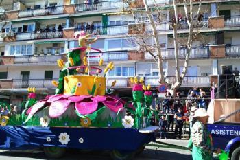 Las Casas de Castilla-La Mancha, Extremadura y Salamanca no desfilarán