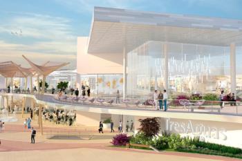 El centro comercial de Merlin Properties y Grupo Alonso presentó a sus comerciantes la reforma integral que finalizará antes de 2020