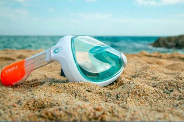 Tus mascarillas y gafas de buceo pueden salvar vidas: ¡dónalas!