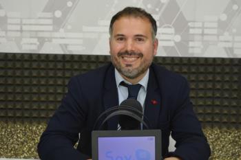 """Su portavoz, Carlos Delgado, habla de una """"moción de censura"""" ante los últimos acontecimientos"""
