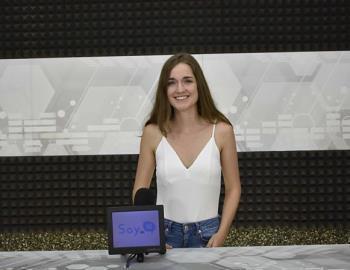 Palmira Díaz es la fundadora de esta app que vio la luz en marzo de 2019