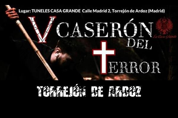 Un Antiguo Convento será la atracción del Terror de Torrejón
