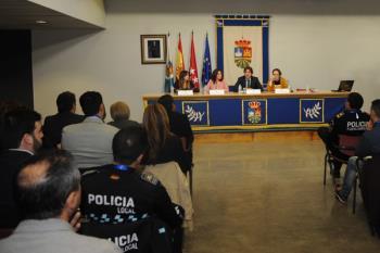 El Ayto. de Fuenlabrada aprueba la concesión de los Premios a la Seguridad Ciudadana y las Medallas al Reconocimiento y Mérito Policial