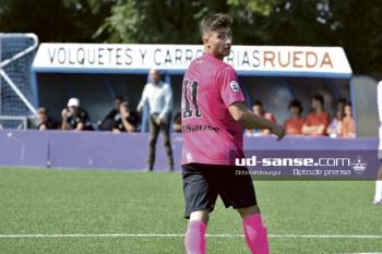 El equipo de Manolo Cano ha sumado dos empates y una gran victoria frente al líder, el filial del Celta