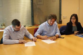 El Ayuntamiento de Fuenlabrada subvencionará algunas actividades del Consejo de la Juventud
