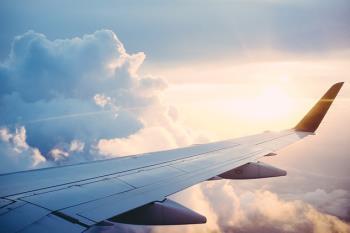El Sepla y Air Nostrum llegaron a un acuerdo para que los vuelos se operasen con normalidad