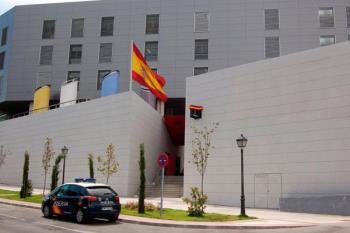 """La Policía Nacional ha detenido a un """"alunicero"""" buscado por ocho juzgados en España"""