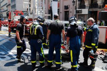 En 2020 Madrid contará con la mejor ratio de bombero por habitante de España