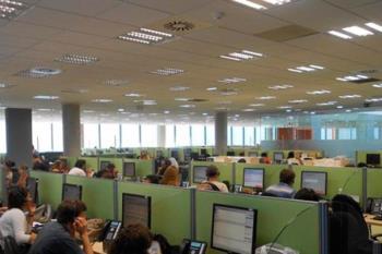 Tendrá lugar tras concluir el contrato que mantenía con Orange en el área de fidelización y retención de clientes