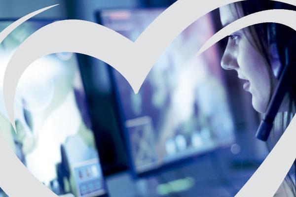 La creación de un ciber centro es una de las propuestas del programa electoral del PP
