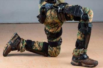 Los primeros en probarlo, efectivos del Ejército de Estados Unidos