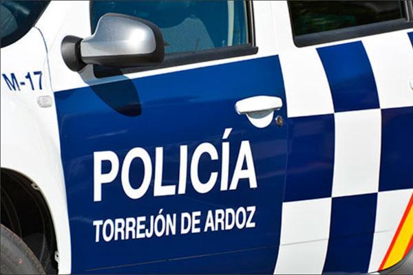 Ciudadanos exige mejores medios para la Policía Municipal de Torrejón de Ardoz tras la agresión a 8 agentes