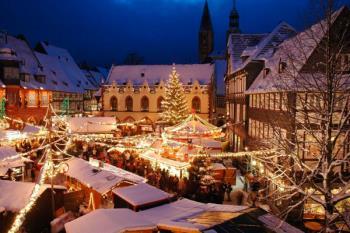 La Iglesia Evangélica Alemana organiza el evento los días 29 y 30 de noviembre y el 1 de diciembre