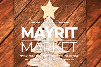 El 7 de diciembre, Mayrit Market abrirá sus puertas en pleno barrio de Malasaña