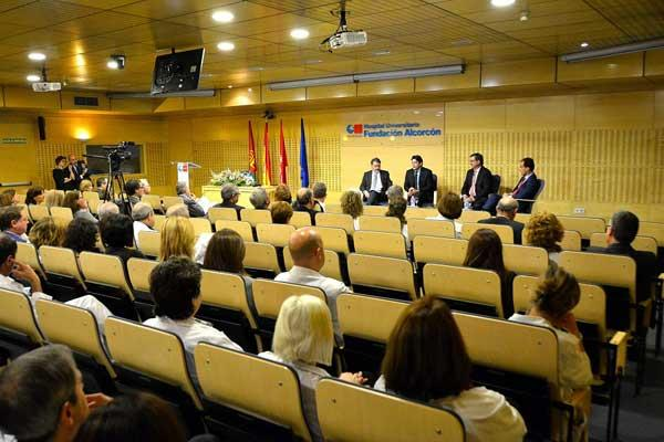 Una colaboración junto con el Hospital Universitario Fundación Alcorcón