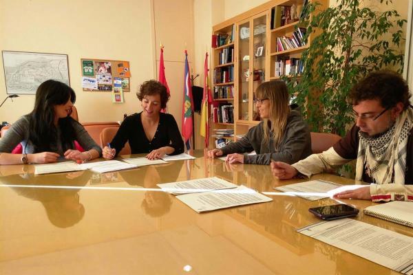 Sanfer ahorra más de 30.000 euros en suministro de electricidad