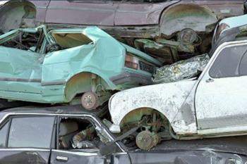 La Policía Local ha retirado un 7,8% de vehículos menos que el año anterior