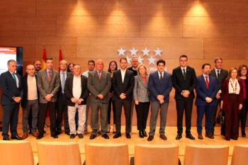 Ministerio de Fomento, Comunidad de Madrid y Ayuntamiento de Coslada refrendan un convenio colaborativo