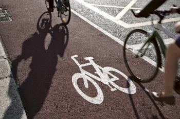 Nuestra ciudad da la bienvenida a este nuevo servicio para apoyar el uso de este transporte sostenible