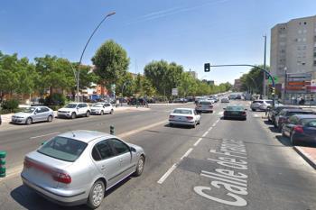 Actúan acosando y robando a otros menores del barrio de Fuenlabrada