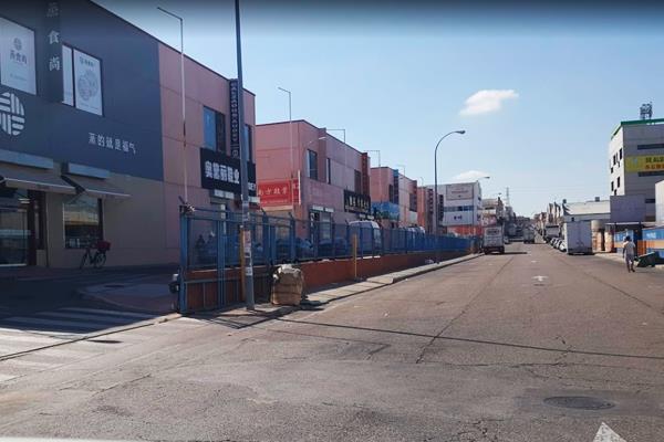Los Agentes de la Guardia Civil han intervenido los productos falsificados en varias naves del polígono de Fuenlabrada